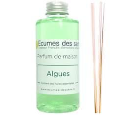 Parfum de maison senteur Algues enrichi