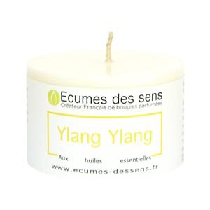 Bougie Parfumée Ylang Ylang - Votive 100