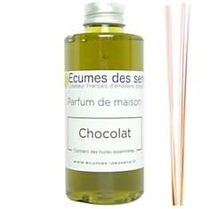 Parfum de maison senteur Chocolat enrich