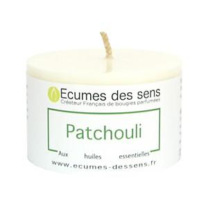 Bougie Parfumée Patchouli - Votive 100g