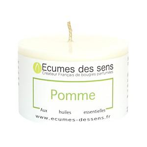 Bougie Parfumée Pomme - Votive 100g