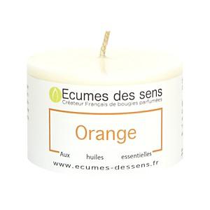 Bougie Parfumée Orange - Votive 100g