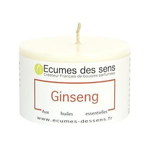 Bougie Parfumée Ginseng - Votive 100g