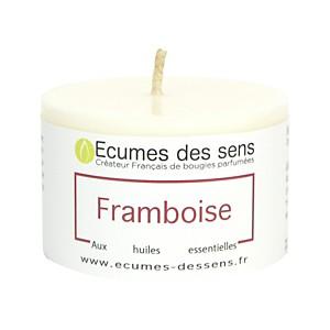 Bougie Parfumée Framboise - Votive 100g