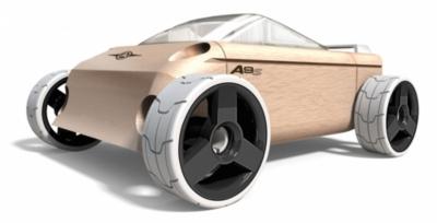 Mini A9s convertible