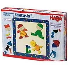 Fantasia jeu magnétique