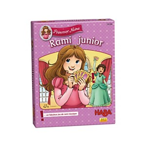 Princesse Mina – Rami junior