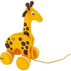 Girafe BRIO