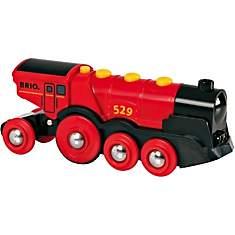 Locomotive Multifonctions