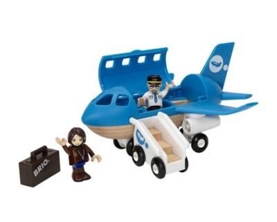 Avion de voyageurs