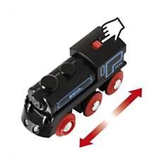 Locomotive rechargeable avec mini câble