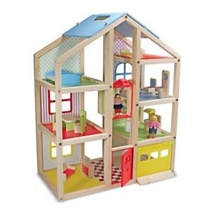 Dolls House maison de poupées