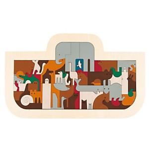 Puzzle - Arche de Noé