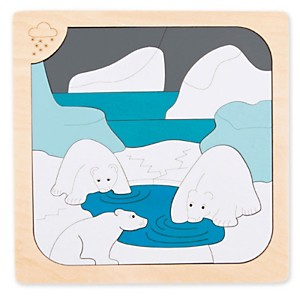Puzzle - Chaud/Froid