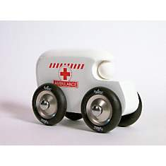 Camion ambulance 13 cm