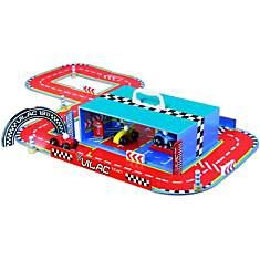 circuit de course en valise