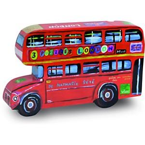 3 puzzles London
