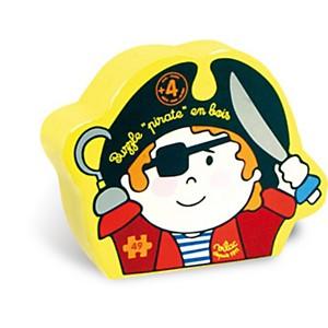 Puzzle Pirates 49 pièces