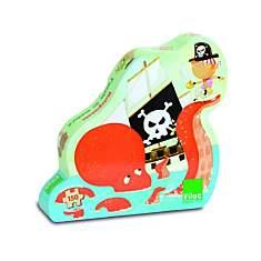 Puzzle Pirates 150 pièces