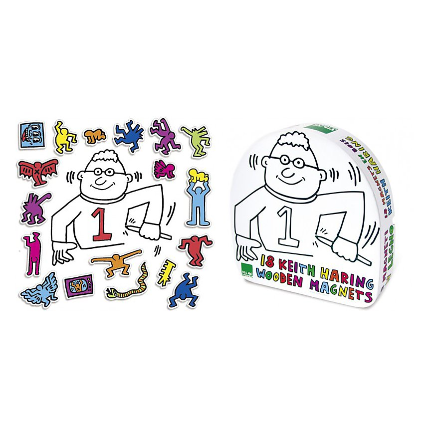 Magnets Keith Haring