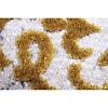Tapis beige vintage Kivi ALLOTAPIS