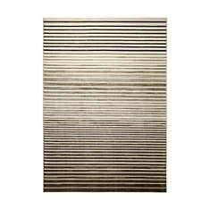 Tapis marron Nifty Stripes ESPRIT HOME