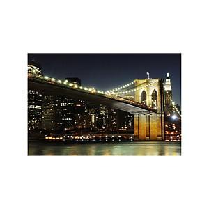impression acrylique Photo pont de Brook