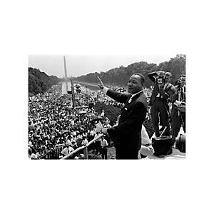 Tirage photo Martin Luther King