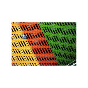 Tirage acrylique laveurs de vitres