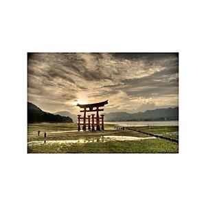Tirage Photo Japon