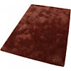 Tapis uni cuivre rouge Relaxx ESPRIT HOME