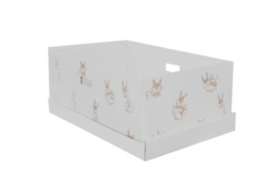 Baby Box Berceau Nomade