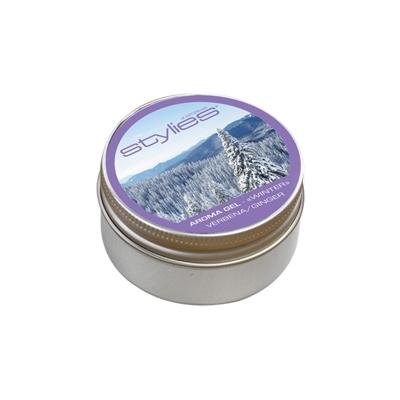 Aroma Gel Hiver