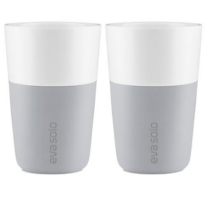 Lot de 2 Mugs Café Latte Eva Solo