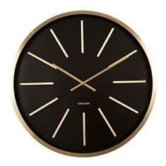 Horloge murale Maxiemus Diam. 60 cm Karl