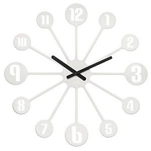 Horloge murale Pinball Koziol