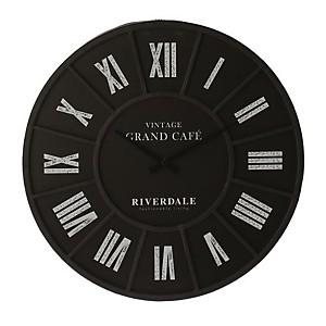 Horloge murale Grand Cafe Riverdale