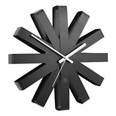 Horloge murale Ribbon Diam. 32 cm Umbra
