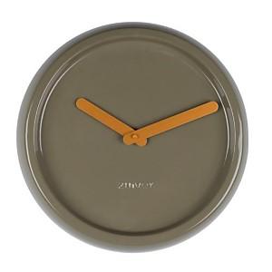 Horloge murale Ceramic Time Diam. 35 cm