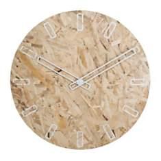 Horloge murale OSB Time Diam. 50 cm Zuiv