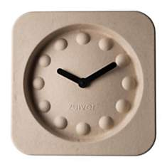 Horloge murale Pulp Time 36 x 36 cm Zuiv