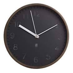 Horloge murale/de table Rimwood Umbra