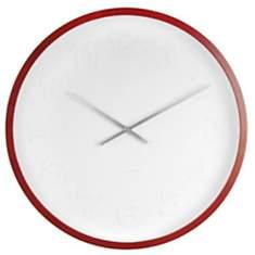 Horloge murale Mr. White Chiffres Diam.