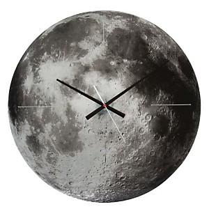 Moon Horloge murale Karlsson