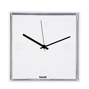 Tic et Tac Horloge murale Kartell