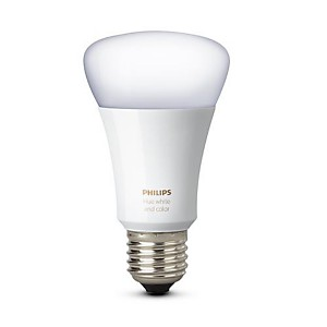 Pack Simple Hue Gen3 A60 E27 Philips