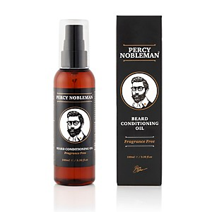Huile pour barbes - 100ml