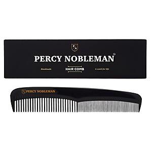 Peigne pour homme par Percy Nobleman