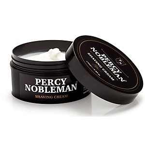 Crème de rasage par Percy Nobleman - 175