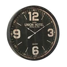 Horloge Union Hôtel 90cm
